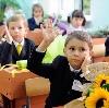 Школы в Иннокентьевке